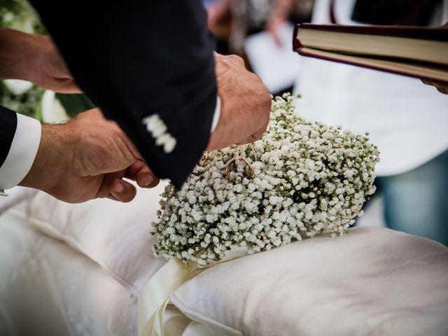 Il matrimonio di Nicole e Alessandro a Pontremoli, Massa Carrara 71