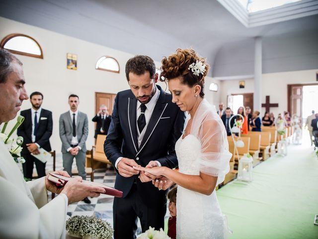 Il matrimonio di Nicole e Alessandro a Pontremoli, Massa Carrara 72