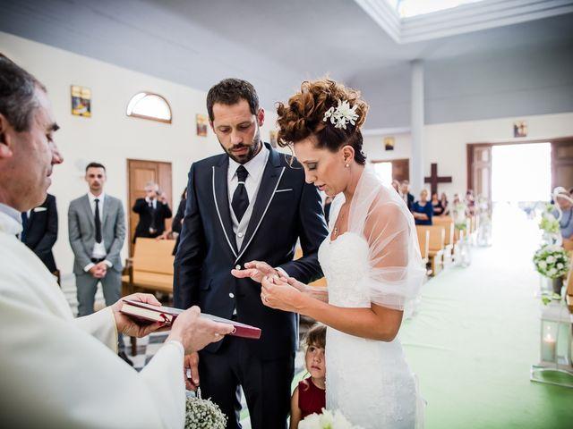Il matrimonio di Nicole e Alessandro a Pontremoli, Massa Carrara 73