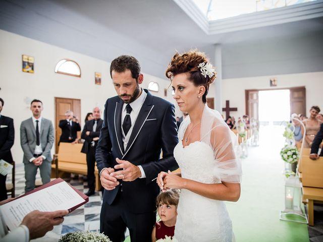 Il matrimonio di Nicole e Alessandro a Pontremoli, Massa Carrara 74