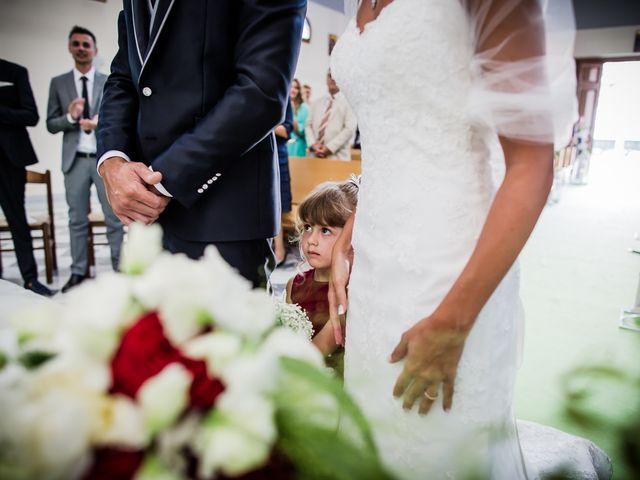 Il matrimonio di Nicole e Alessandro a Pontremoli, Massa Carrara 75