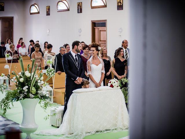 Il matrimonio di Nicole e Alessandro a Pontremoli, Massa Carrara 76