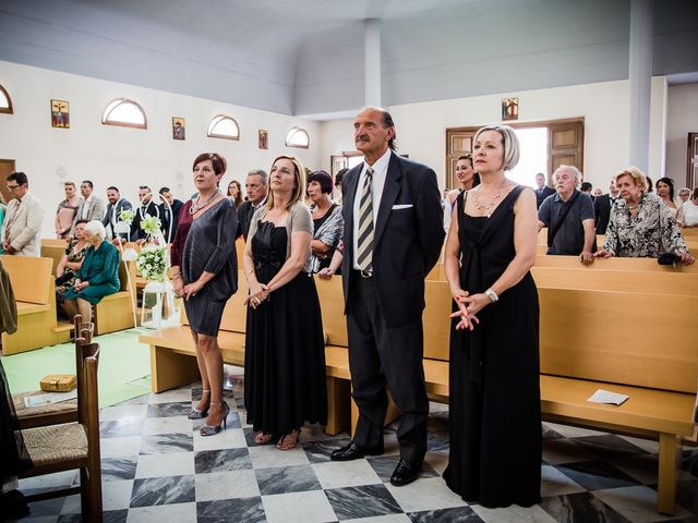 Il matrimonio di Nicole e Alessandro a Pontremoli, Massa Carrara 77