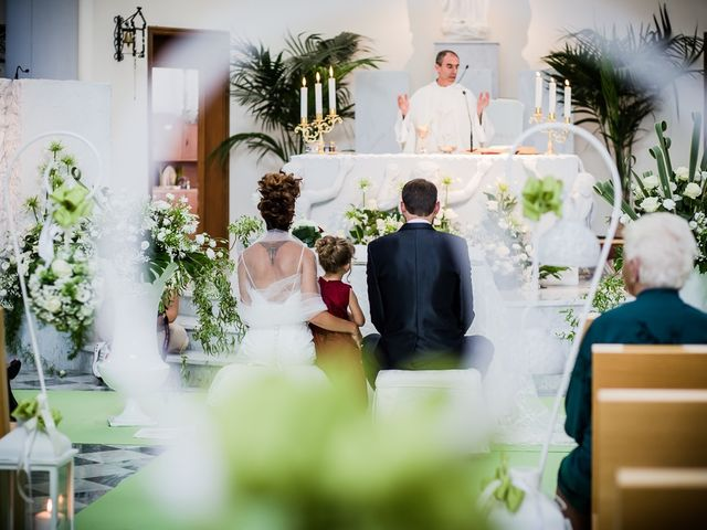 Il matrimonio di Nicole e Alessandro a Pontremoli, Massa Carrara 78