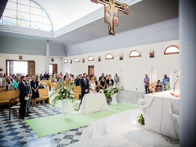 Il matrimonio di Nicole e Alessandro a Pontremoli, Massa Carrara 80