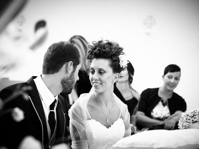 Il matrimonio di Nicole e Alessandro a Pontremoli, Massa Carrara 82