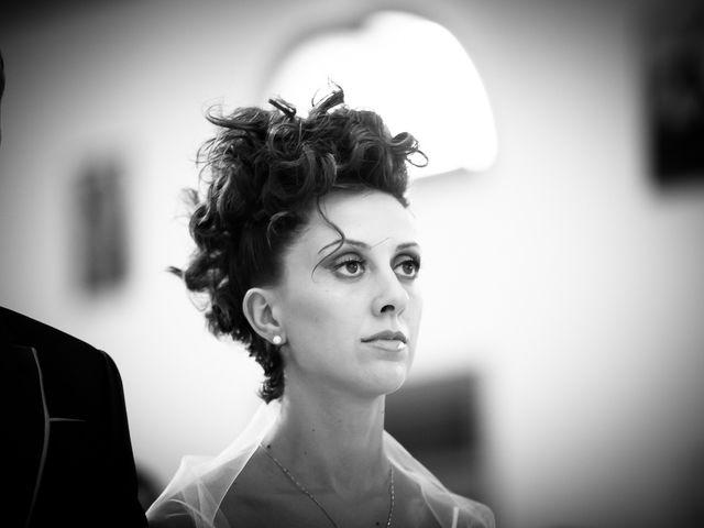 Il matrimonio di Nicole e Alessandro a Pontremoli, Massa Carrara 83