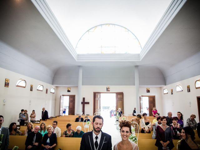 Il matrimonio di Nicole e Alessandro a Pontremoli, Massa Carrara 86