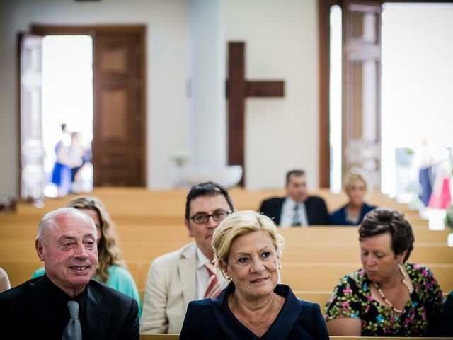 Il matrimonio di Nicole e Alessandro a Pontremoli, Massa Carrara 88