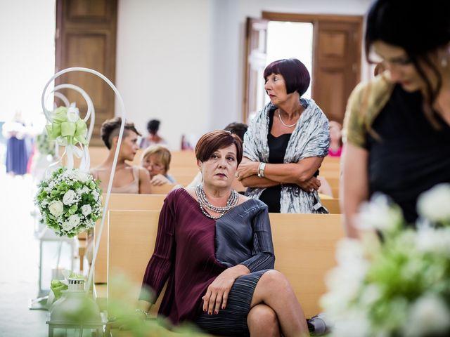 Il matrimonio di Nicole e Alessandro a Pontremoli, Massa Carrara 89