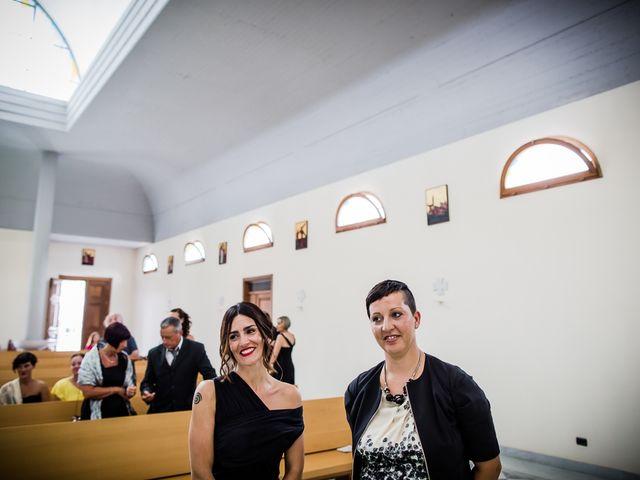Il matrimonio di Nicole e Alessandro a Pontremoli, Massa Carrara 91