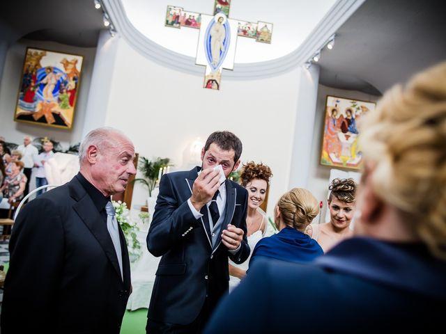 Il matrimonio di Nicole e Alessandro a Pontremoli, Massa Carrara 92