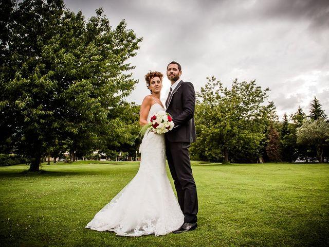 Il matrimonio di Nicole e Alessandro a Pontremoli, Massa Carrara 107