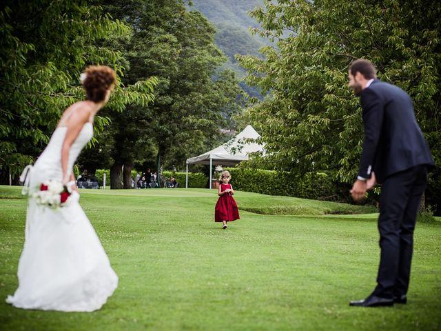 Il matrimonio di Nicole e Alessandro a Pontremoli, Massa Carrara 110