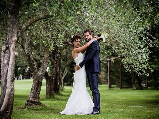 Il matrimonio di Nicole e Alessandro a Pontremoli, Massa Carrara 120