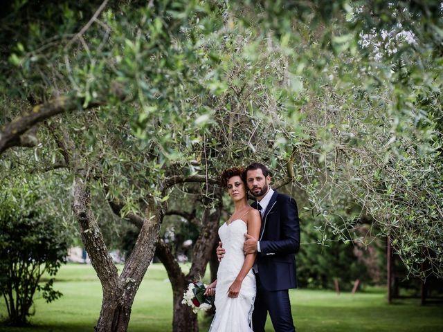 Il matrimonio di Nicole e Alessandro a Pontremoli, Massa Carrara 121