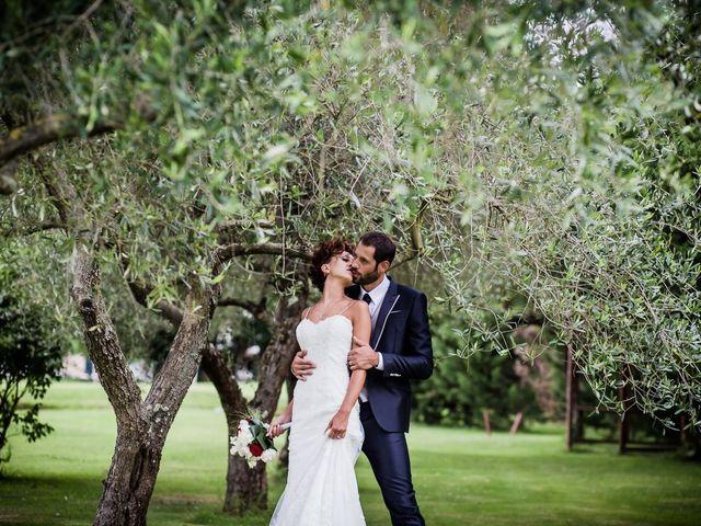 Il matrimonio di Nicole e Alessandro a Pontremoli, Massa Carrara 122