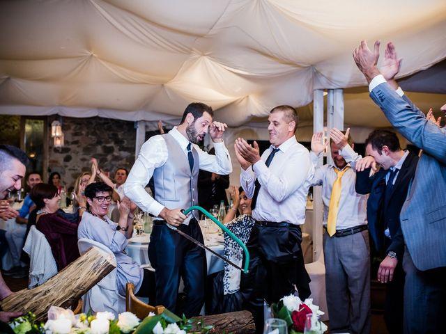 Il matrimonio di Nicole e Alessandro a Pontremoli, Massa Carrara 140