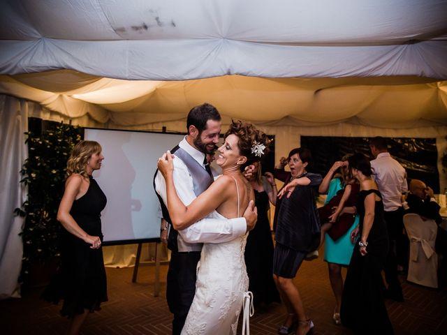 Il matrimonio di Nicole e Alessandro a Pontremoli, Massa Carrara 141