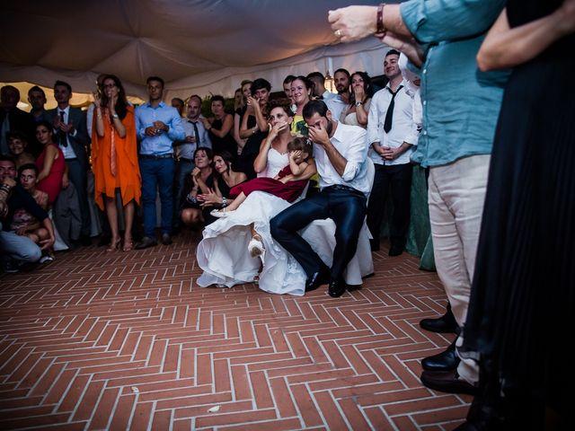 Il matrimonio di Nicole e Alessandro a Pontremoli, Massa Carrara 145