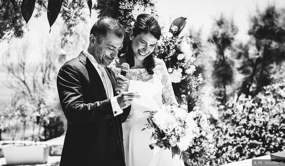 Il matrimonio di Emanuele e Valentina a Portopalo di Capo Passero, Siracusa