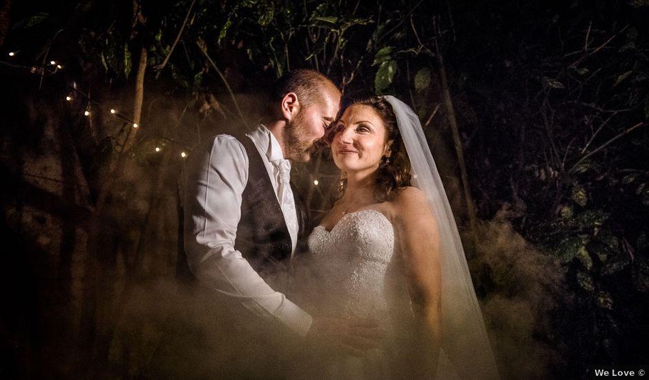 Il matrimonio di Mattia e Jessica a Verona, Verona