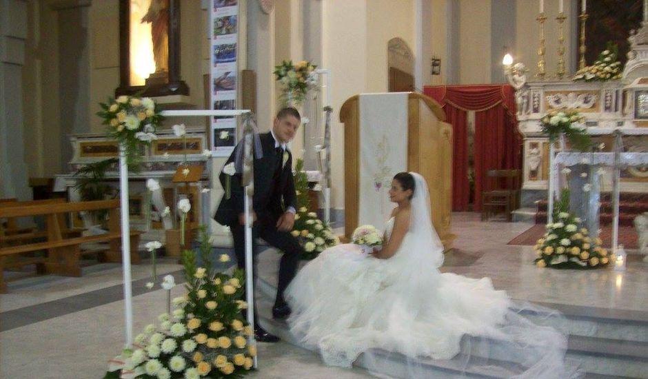 Il matrimonio di Michele  e Luigina  a Calitri, Avellino