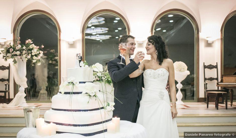 Il matrimonio di Michele e Tiziana a San Vito dei Normanni, Brindisi