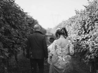 Le nozze di Elisabetta e Nicola 2