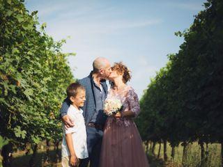 Le nozze di Elisabetta e Nicola 3