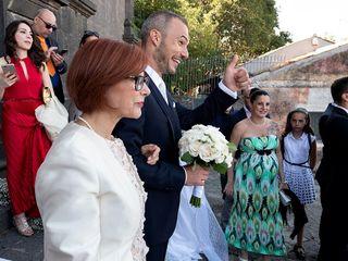 Le nozze di Sara e Orazio 2
