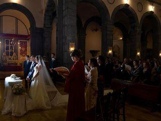 Le nozze di Sara e Orazio 3