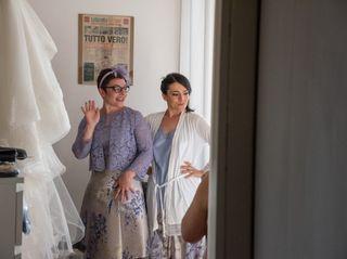 Le nozze di Stefania e Marsico 3