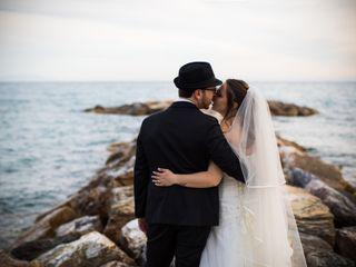 Le nozze di Lucrezia e Matteo