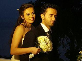 Le nozze di Maria  e Ferdinando