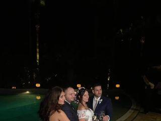Le nozze di Gaetano e Vanessa 1