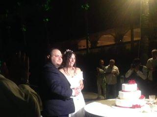 Le nozze di Gaetano e Vanessa 2
