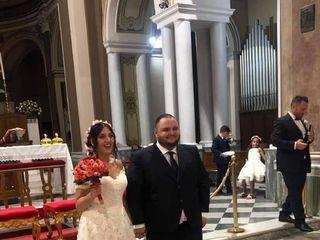 Le nozze di Gaetano e Vanessa 3