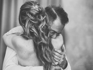 Le nozze di Fernanda e Ivan 1