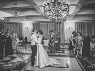 Le nozze di Fernanda e Ivan