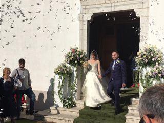 Le nozze di Fernanda e Ivan 2