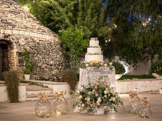 Le nozze di Ilaria e Raffaele 3