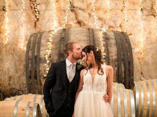 Le nozze di Ilaria e Raffaele