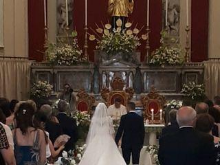 Le nozze di Maria Ivana e Alessandro 1