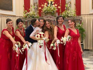 Le nozze di Maria Ivana e Alessandro 3