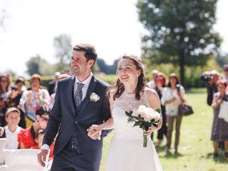 Le nozze di Polina e Matteo 3