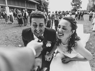 Le nozze di Polina e Matteo