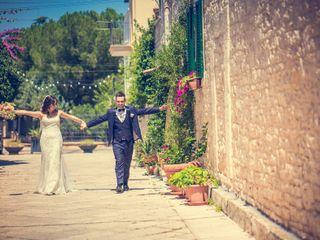 Le nozze di Irene e Salvatore