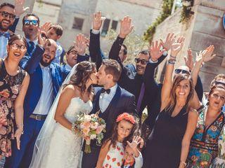 Le nozze di Irene e Salvatore 2