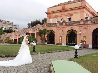 Le nozze di Vincenzo e Francesca 2